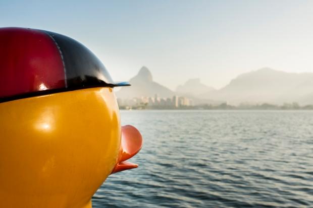 rio tourism