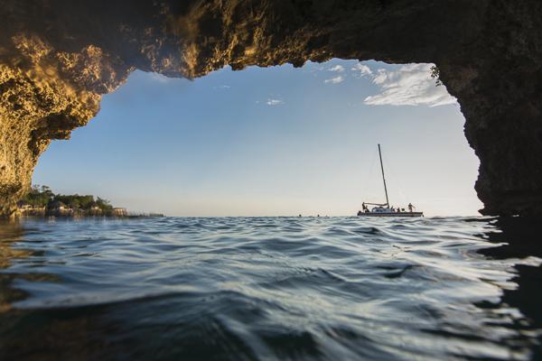 negril cave
