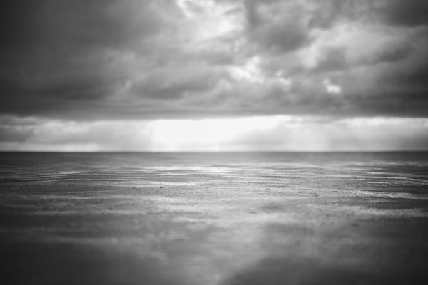 storm ocean