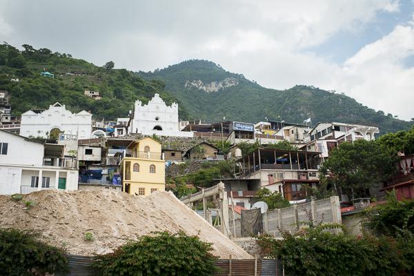 guatemalan town